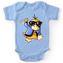 Body bébé  parodique Psykokwak réalisant le Gangnam Style : Gangduck Style by Psyko :) (Parodie )
