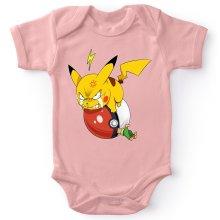 Bodys  parodique Pikachu et Sasha : Grrrr, Vengeance !!!! :) (Parodie )