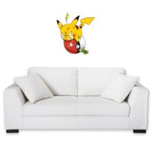 Décorations murales  parodique Pikachu et Sasha : Grrrr, Vengeance !!!! :) (Parodie )