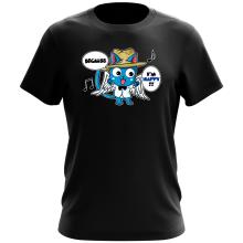 T-shirt  parodique Happy : Happy Williams :) (Parodie )