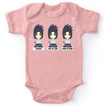 Body bébé (Filles)  parodique Sasuke Uchiwa : L