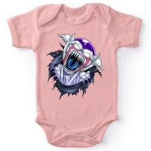 Body bébé (Filles)  parodique Freezer : La Naissance d
