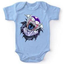 Body bébé  parodique Freezer : La Naissance d