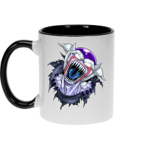 Funny Mugs - Frieza ( Parody)