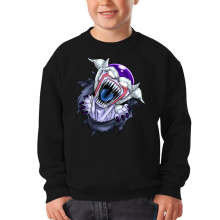 Funny Kids Sweater - Frieza ( Parody)
