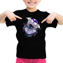 T-shirt Enfant Fille  parodique Freezer : La Naissance d