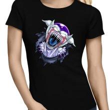 T-shirts Femmes  parodique Freezer : La Naissance d