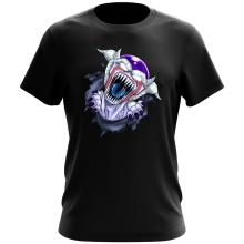 T-shirt  parodique Freezer : La Naissance d