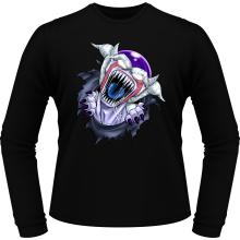 T-Shirts à manches longues  parodique Freezer : La Naissance d