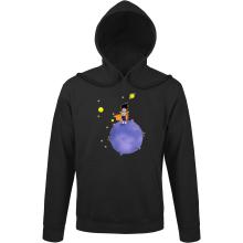 Sweats à capuche  parodique Végéta : Le Petit Prince Saiyan (Parodie )