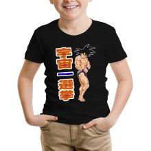 Funny T-Shirts - Son Goku ( Parody)