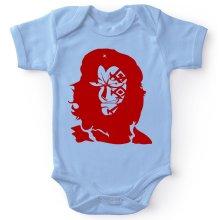 Body bébé  parodique Monkey D Dragon : Monkey Che Dragon le Révolutionnaire (Parodie )