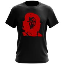 T-shirt  parodique Monkey D Dragon : Monkey Che Dragon le Révolutionnaire (Parodie )