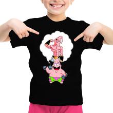 T-shirts  parodique Patrick l
