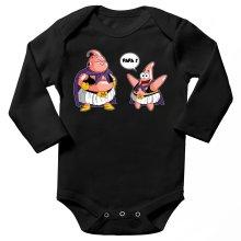 Bodys  parodique Majin Bou et Patrick : Papa !! (Tel père, tel fils !) (Parodie )