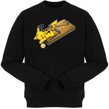 Pulls  parodique Pikachu : Piège à souris ! (Parodie )