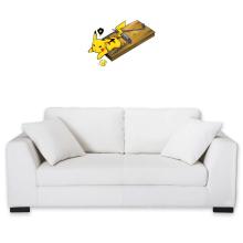 Décorations murales  parodique Pikachu : Piège à souris ! (Parodie )
