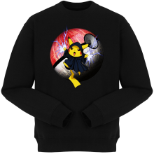 Pulls  parodique Pikachu et Palpatine Darth Sidious : Pika Dark Side :) (Parodie )