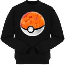 Pulls  parodique La Poké Ball de Pikachu : Pika Pas Cool ! (Parodie )