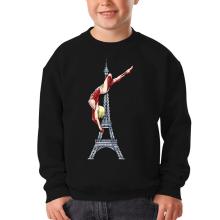 Funny Kids Sweater - Annie Leonhart Titan Form ( Parody)