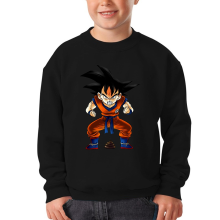 Sweat-shirts  parodique Sangoku : Super Caca - Vol.1 (Parodie )