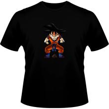 T-shirts  parodique Sangoku : Super Caca - Vol.1 (Parodie )