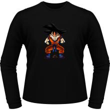T-Shirts à manches longues  parodique Sangoku : Super Caca - Vol.1 (Parodie )