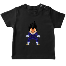 T-shirts  parodique Végéta : Super Caca Vol.2 (Parodie )