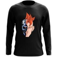 T-Shirts à manches longues  parodique C16 X Terminator : T-16 (Parodie )