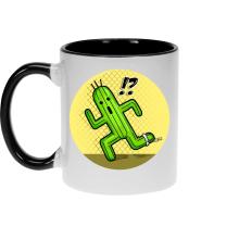 Mugs  parodique Pampa : Tentative d