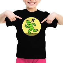 T-shirts  parodique Pampa : Tentative d