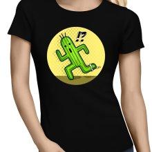 T-shirts Femmes  parodique Pampa : Tentative d