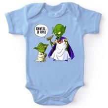 Bodys  parodique Yoda et le Tout Puissant : Ton père, je suis... !! (Parodie )