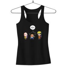 Débardeurs  parodique Sangoku et Naruto : Tortue ninja !? (Parodie )