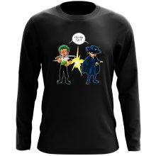 T-Shirts à manches longues (French Days)  parodique Zorro Roronoa : D