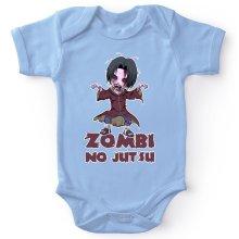 Bodys  parodique Itachi X Walking Dead : Zombi no Jutsu !! (Parodie )